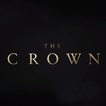 the crown logo