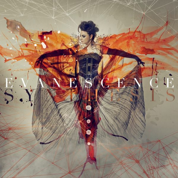 evanescence synthesis live report