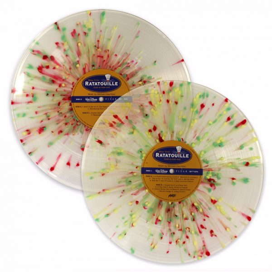 Mondo Ratatouille Soundtrack Vinyl 1