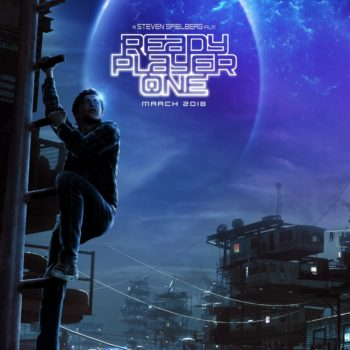 Ready Player One livestream