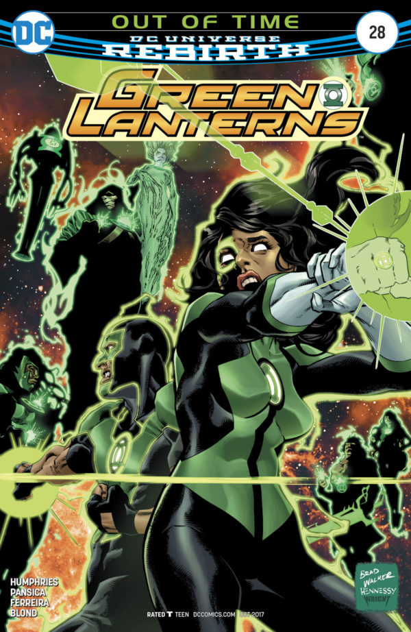 green lantern and mythology In honor of today's release of green lantern, i thought i'd take the time to sit down with you all and give you a little crash course on the mythology, terminology, and characters of.