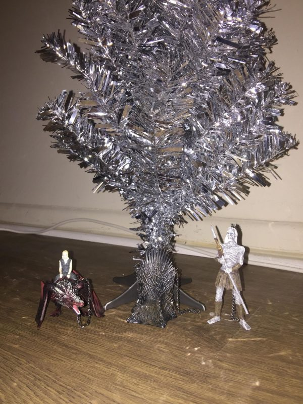 Game of Thrones Ornaments