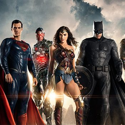 walter hamada takes over DC films; Warner Bros Justice League