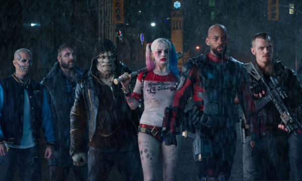 """Suicide Squad"" Actor Addresses Absence From Upcoming Sequel"