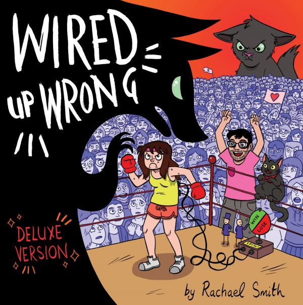 Wired Up Wrong Review: Best Book of the Year? - Bleeding Cool News