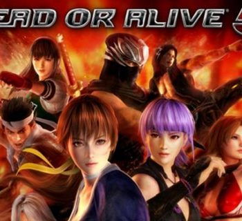 Dead or alive 6 possible announcement