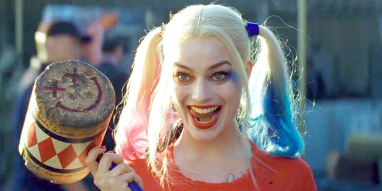 Margot Robbie Pitched Birds of Prey as an