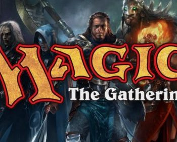 comic store magic: the gathering