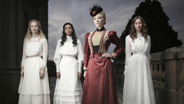 picnic hanging rock bbc series