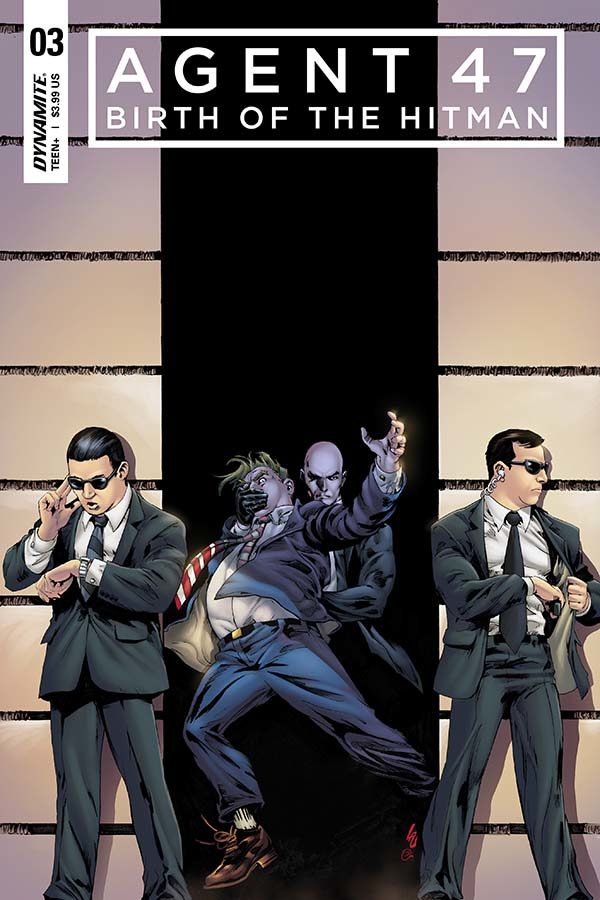 Agent 47