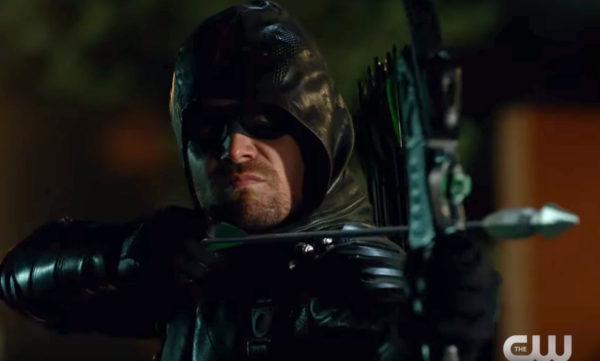 arrow season 6 spoiler to leave series at end of season