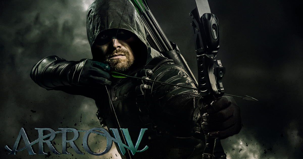 Arrow Season 6: What to Look Forward to in 2018