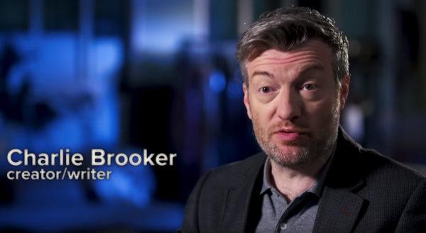 Charlie Brooker