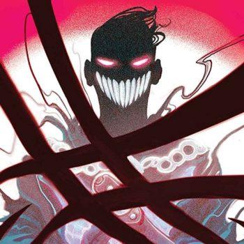 Doctor Strange #384 cover by Mike del Mundo