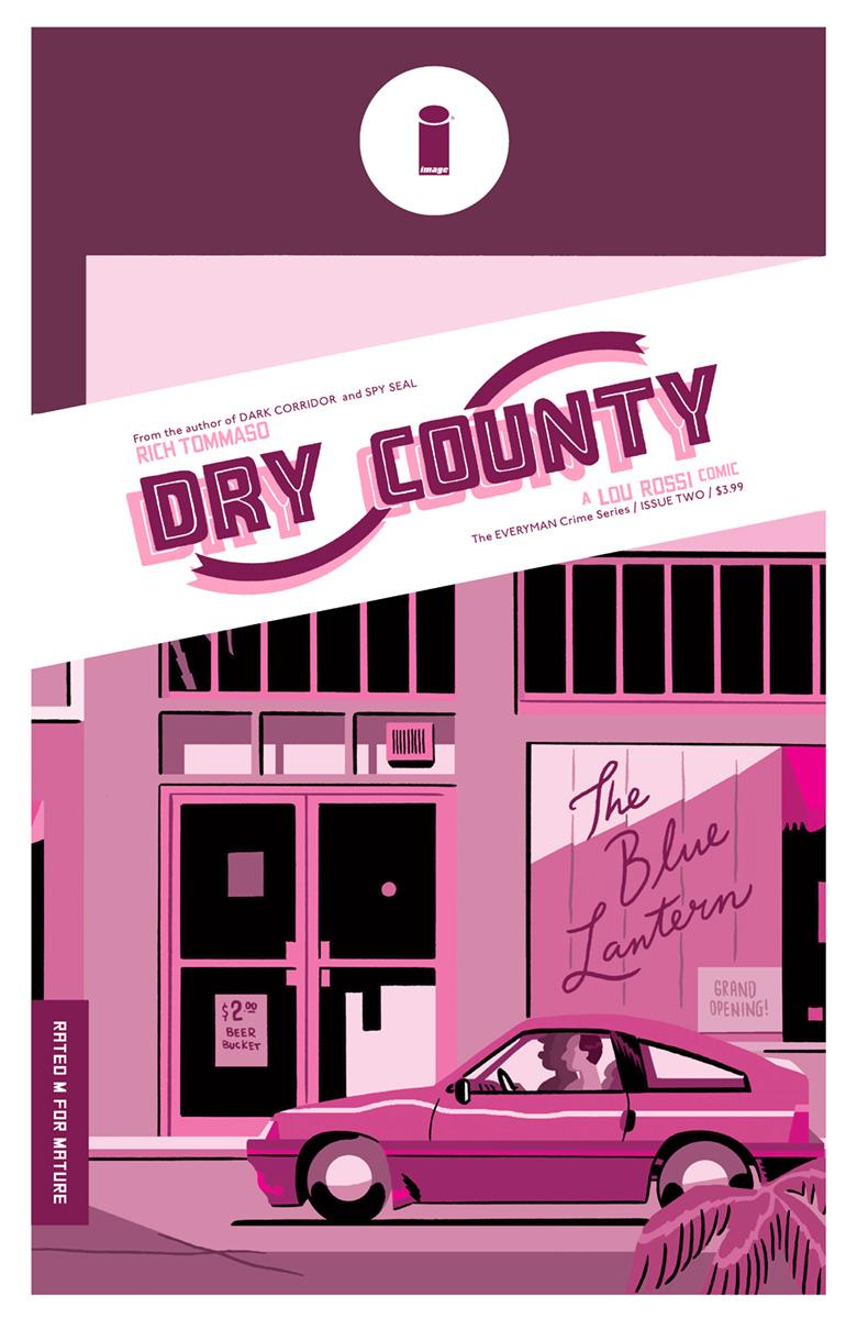 Dry County #2