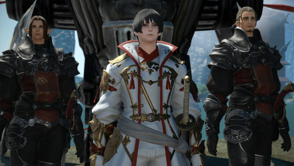 Sqaure Enix Is Adding Even More Changes To Final Fantasy Xiv Patch 42
