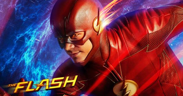 Grant Gustin Flash season 4