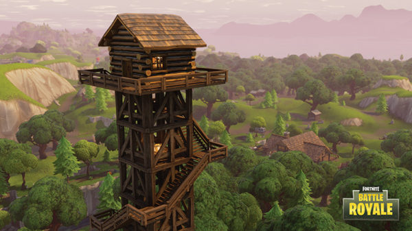 New Locations To Be Added In Fortnite S Next Map Update