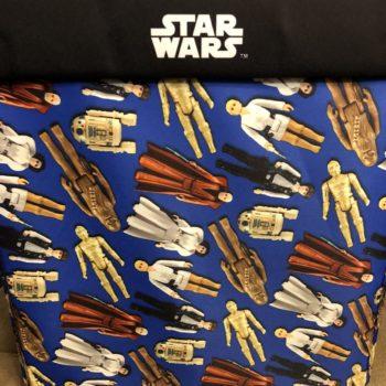 Star Wars Walmart Ottoman 3