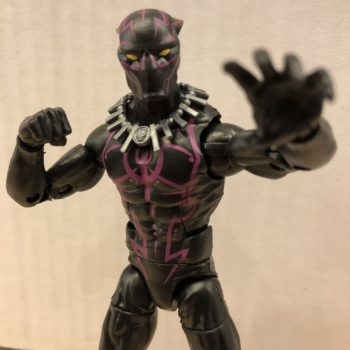 Black Panther Marvel Legends Walmart Exclusive 7
