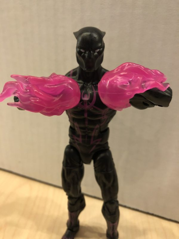 Black Panther Marvel Legends Walmart Exclusive 8