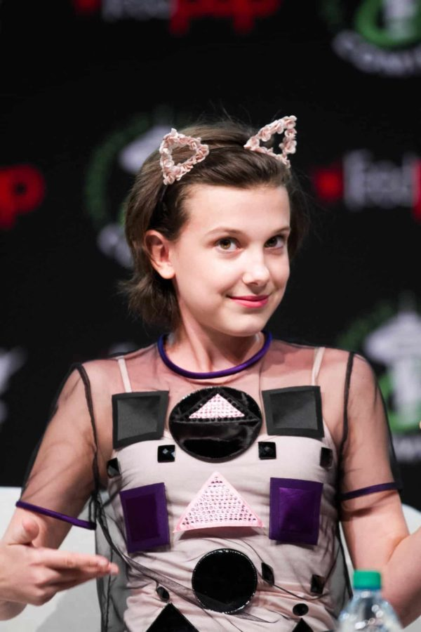 Millie Bobby Brown Wraps Stranger Things S3 Is She Done Done