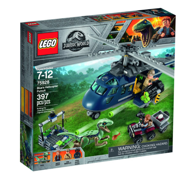 lego jurassic world raptor escape instructions