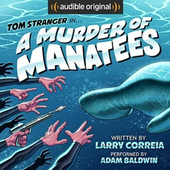 Murder of Manatees