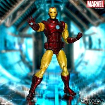 One 12 Collective Iron Man 1