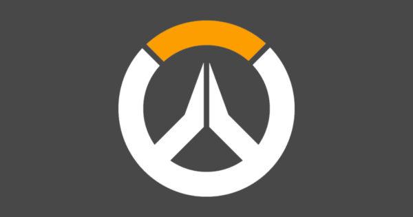 Overwatch main logo
