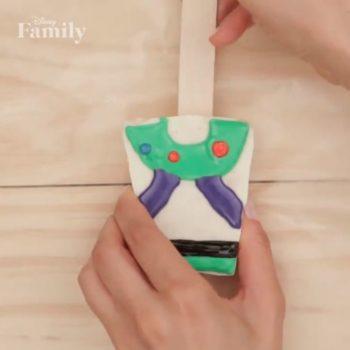 toy story rice crispy treats