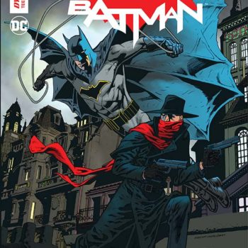 Shadow/Batman #4