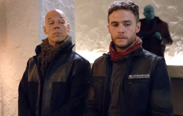 Image result for iain de caestecker agents of shield season 6