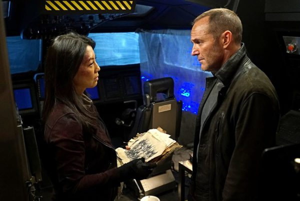 Image result for agents of shield season 5 episode 9