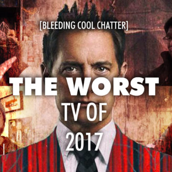 Worst TV of 2017