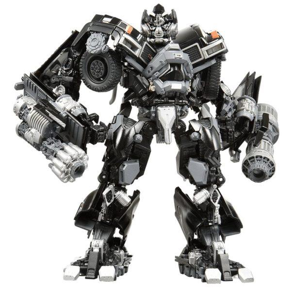 Transformers Masterpiece Movie Series Ironhide 2