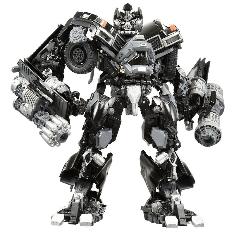 Transformers Masterpiece Movie Series Ironhide 2