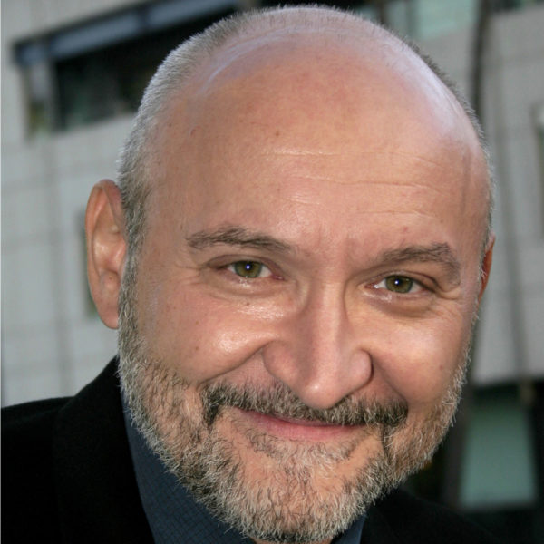 BEVERLY HILLS, CA - SEPTEMBER 23, 2004: Frank Darabont at the 10th Anniversary Screening of 'The Shawshank Redemption' held at the AMPAS in Beverly Hills, USA on September 23, 2004.