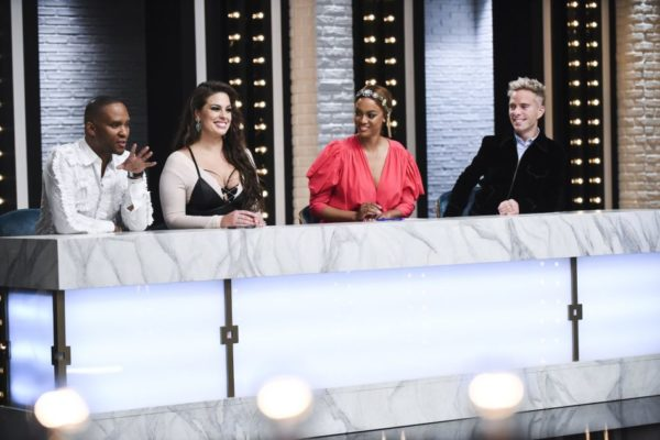Let's Talk About America's Next Top Model Cycle 24 Episode 3