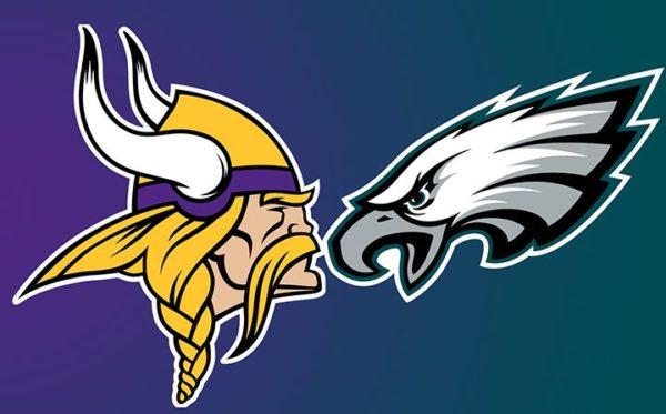 Image result for nfc championship Minnesota Vikingsvs. Philadelphia Eagles