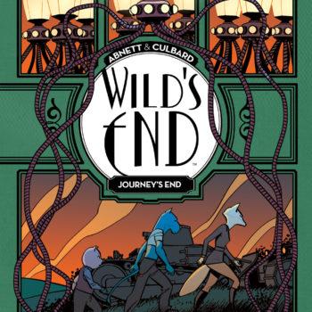 wild's end ogn