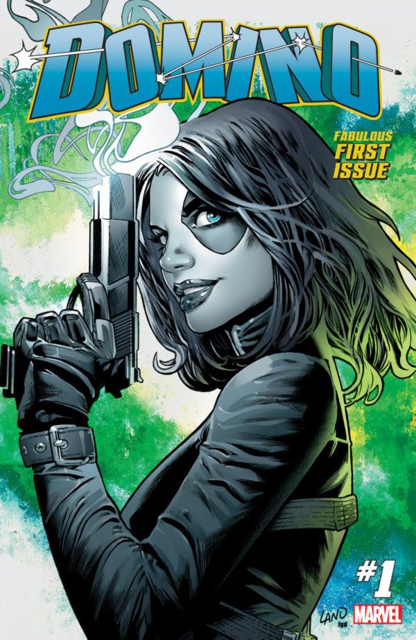 marvel comics solicitations april 2018