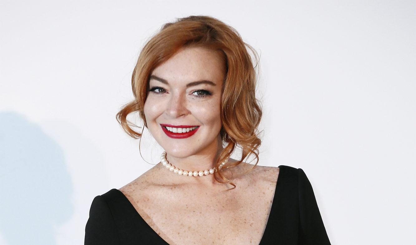 Lindsay Lohan - Bing i...