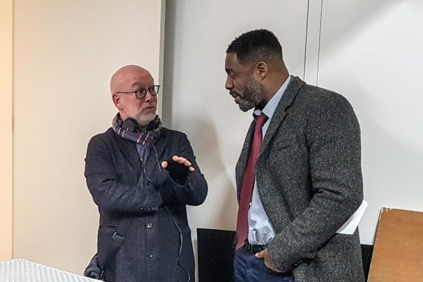 luther season 5 idris elba filming
