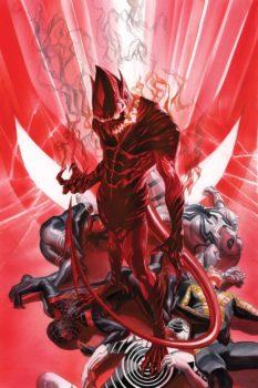 red goblin cover