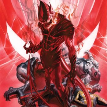 red goblin cover