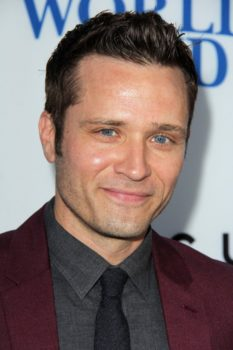 """Seamus Dever at """"The World's End"""" Los Angeles Premiere, Cinerama Dome, Hollywood, CA 08-21-13"""