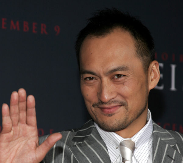 """Ken Watanabe attends The DreamWorks SKG and Sony Pictures Premiere of """"Memoirs of a Geisha"""" held at The Kodak Theater in Hollywood, California on December 4, 2005."""