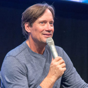 Kevin Sorbo in 2017