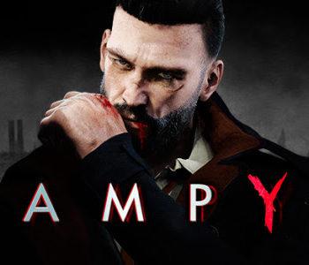 Vampyr web series